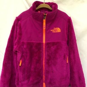 North Face size 5 jacket